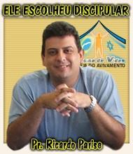 Pr. Ricardo Parise