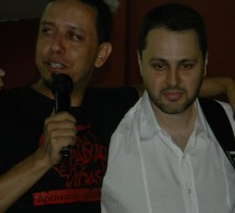 Pr. Davi & Davi Fernades